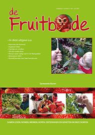 Advertentie in De Fruitbode