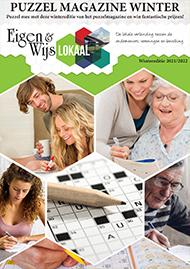 Advertentie in EWL Puzzelboek